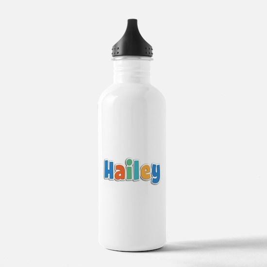 Hailey Spring11B Sports Water Bottle
