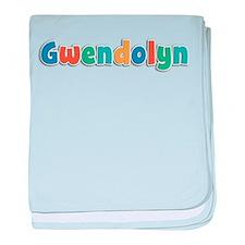 Gwendolyn Spring11B baby blanket