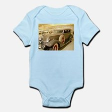 1933 Packard Sedan Infant Bodysuit