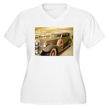 1933 Packard Sedan T-Shirt
