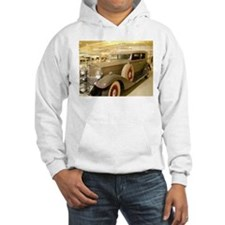 1933 Packard Sedan Hoodie
