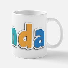 Glenda Spring11B Small Small Mug