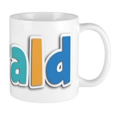 Gerald Spring11B Mug