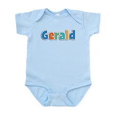 Gerald Spring11B Onesie