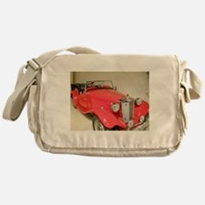 1952 Mark II MG Messenger Bag