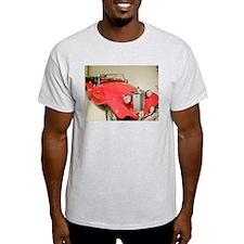 1952 Mark II MG T-Shirt