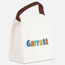 Garrett Spring11B Canvas Lunch Bag