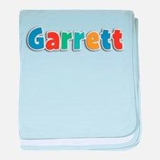Garrett Spring11B baby blanket