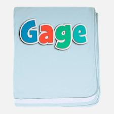 Gage Spring11B baby blanket