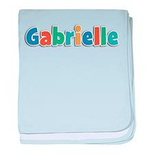 Gabrielle Spring11B baby blanket