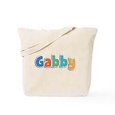 Gabby Spring11B Tote Bag