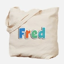 Fred Spring11B Tote Bag