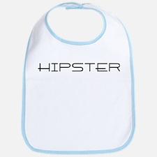 Hipster Bib