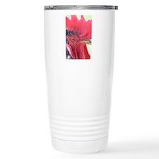 Bernie 5 Travel Coffee Mug