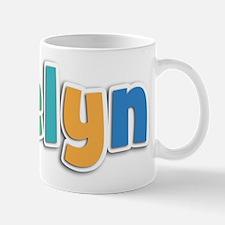 Evelyn Spring11B Mug