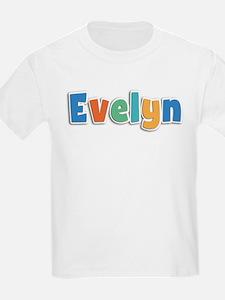 Evelyn Spring11B T-Shirt