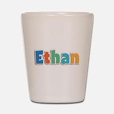 Ethan Spring11B Shot Glass