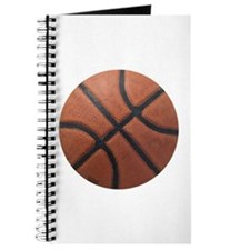 Basketball Tilt Journal