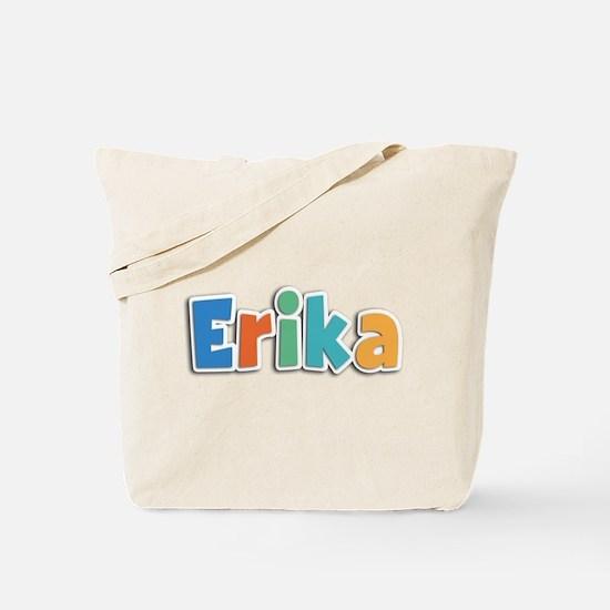 Erika Spring11B Tote Bag