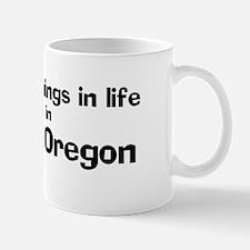Tigard: Best Things Mug