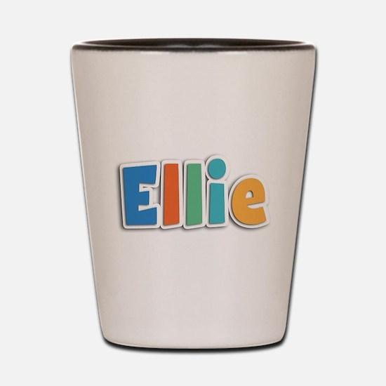 Ellie Spring11B Shot Glass