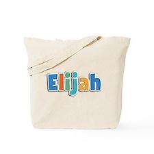 Elijah Spring11B Tote Bag
