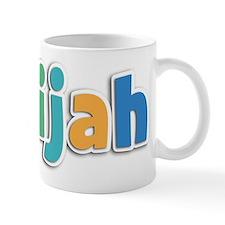 Elijah Spring11B Small Mug