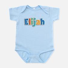 Elijah Spring11B Infant Bodysuit