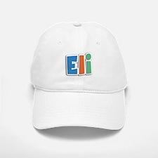 Eli Spring11B Baseball Baseball Cap