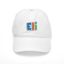 Eli Spring11B Baseball Cap