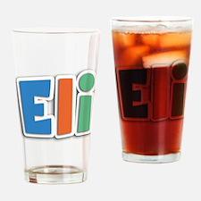 Eli Spring11B Drinking Glass