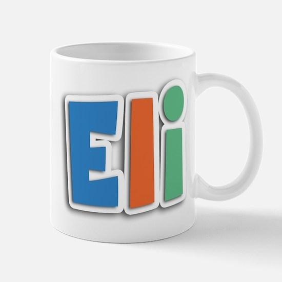 Eli Spring11B Mug
