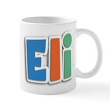 Eli Spring11B Small Mug