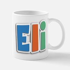 Eli Spring11B Small Small Mug