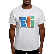 Eli Spring11B T-Shirt