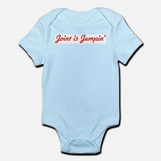 Joint is Jumpin' Infant Bodysuit
