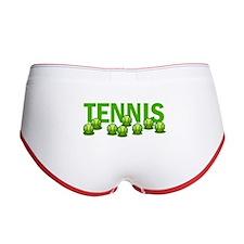 Tennis (e) Women's Boy Brief