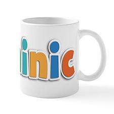 Dominic Spring11B Small Mug