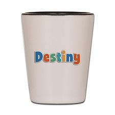Destiny Spring11B Shot Glass