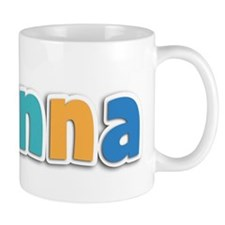 Deanna Spring11B Small Mug