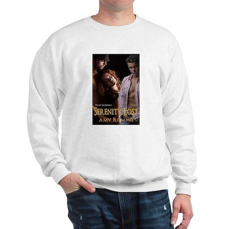 Trust Me Serenity Lost Sweatshirt