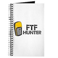 FTF Hunter Journal
