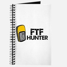 FTF Hunter Journal