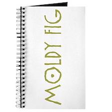 Moldy Fig Journal