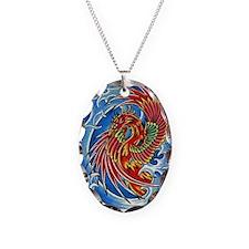 Phoenix Arisen Necklace