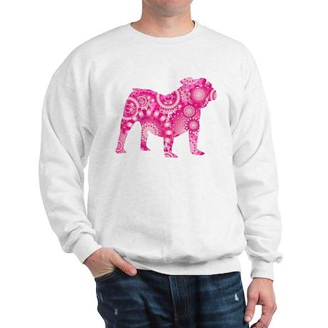 Old English Bulldog Sweatshirt