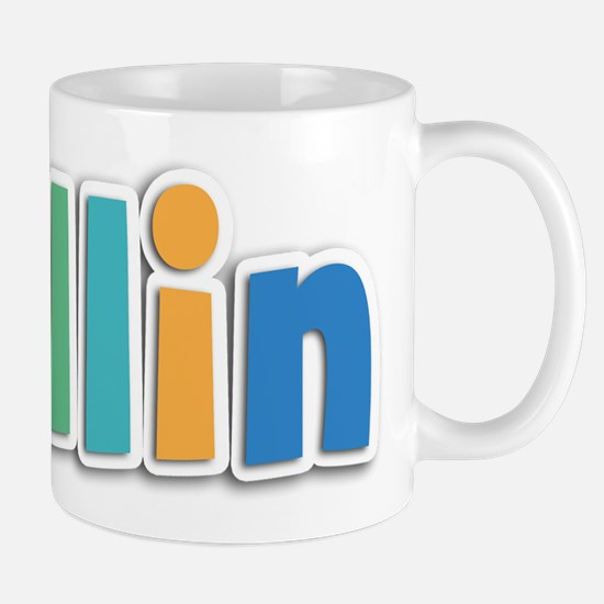 Collin Spring11B Mug