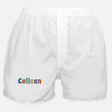 Colleen Spring11B Boxer Shorts