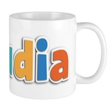Claudia Spring11B Small Mug
