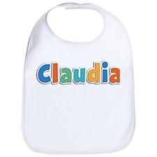 Claudia Spring11B Bib